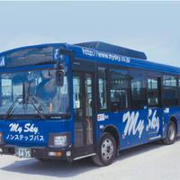 マイスカイ交通株式会社の写真
