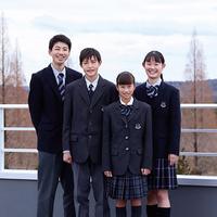 私立霞ケ浦高校の写真