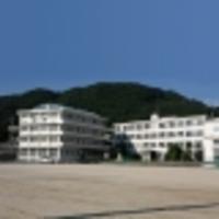 私立晃英館中学校の写真