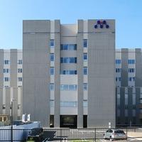 松波総合病院の写真