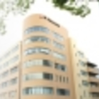福島生協病院の写真