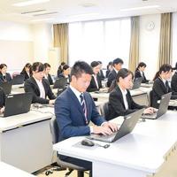 鹿児島医療技術専門学校谷山キャンパスの写真