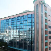 中央病院の写真