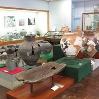 福市考古資料館の写真