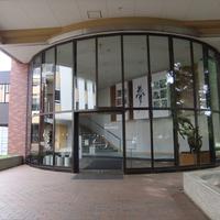 玉川大学教育博物館の写真