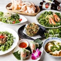 Asian Food & Bar bagusの写真