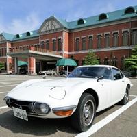 日本自動車博物館の写真