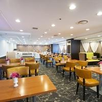 ホテルモントビュー米沢 レストランZAOの写真