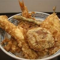 天ぷらあづまの写真