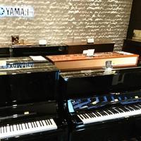 ヤマハミュージックスクエアつくばの写真