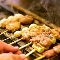 鶏ジロー市ヶ谷店の写真