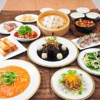 中華 四川料理  ワンズガーデン 大崎ブライトコア店の写真