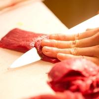 肉寿司大宮店の写真