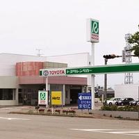 トヨタレンタカー小松空港の写真