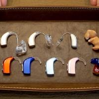 茨木補聴器センターの写真