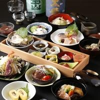 和食日和 おさけと 神楽坂の写真