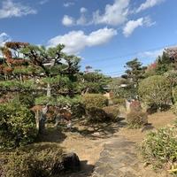 お庭パートナーの写真