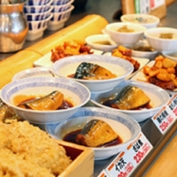 まいどおおきに食堂 奈良桜井食堂の写真