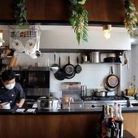 糸島レストランAMOURの写真