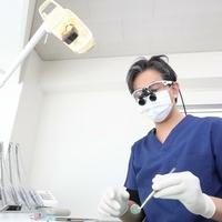 森山歯科医院の写真