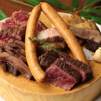 個室 熟成肉と熟成魚 こなれ 梅田店の写真