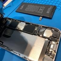 iPhone修理SHOPイオン新潟青山店の写真