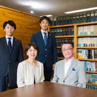 弁護士法人松本・永野法律事務所 福岡事務所の写真