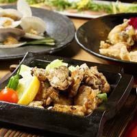 九州料理と焼鳥居酒屋 鶏っく 富山駅前店の写真