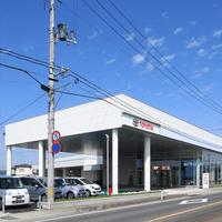 福島トヨタ自動車 喜多方店の写真