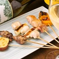 炭火焼き鳥とワインのお店 Gallo 四谷の写真
