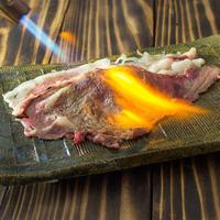 熊本下通り肉寿司の写真