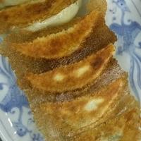 餃子工房 葉牡丹の写真