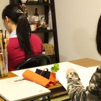 絵画教室いろどりの写真
