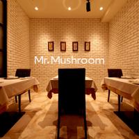 個室 鍋・しゃぶしゃぶ Mr.Mushroom 名古屋駅前店の写真