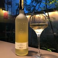 wine:korean sampaの写真