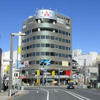 墨田三菱自動車販売 とうきょうスカイツリー駅前店の写真