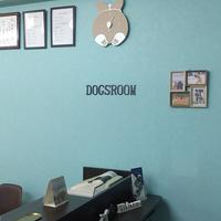 ドッグスルームの写真