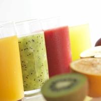 果汁工房果琳 イオンモール鹿児島店の写真