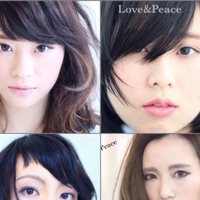LOVE&PEACEの写真
