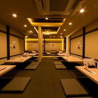 団体個室完備 浜の玄太丸 はなれ 武蔵小杉の写真