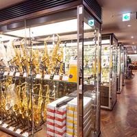 ヤマハ銀座店の写真
