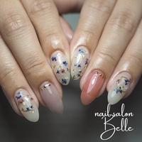 private nail salon Belleの写真