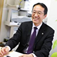 長谷川努税理士事務所の写真