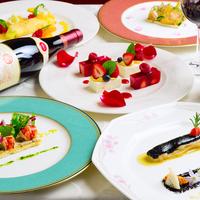 レストラン花の館パラディ北野の写真