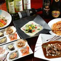 Kitchen&Bar Qualiaの写真