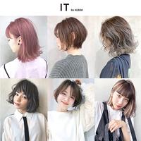 IT by ALBUM 川崎店の写真