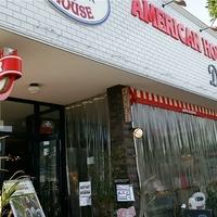 AMERICAN HOUSE DINER 辻堂店の写真