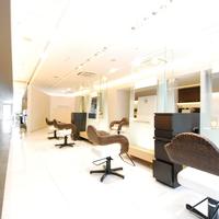 SIECLE hair&spa銀座店の写真