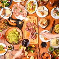 肉バルEG 袋町店の写真