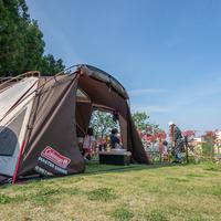 石打ユングパルナス オートキャンプ場の写真